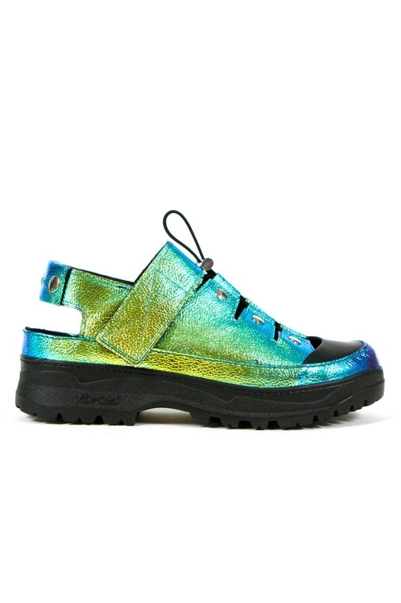 kenzo show sandal